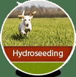 yard and lawn hydroseeding services in Idaho Falls