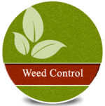 weed control service icon