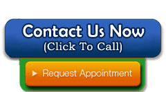 call Turfco in Idaho blue button and Request appointment orange button