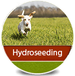 yard and lawn hydroseeding services in Idaho Falls