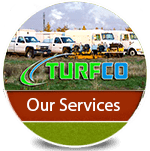 Lawn Care Services by Turfco in Idaho icon
