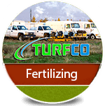 Lawn and Yard Fertilizing Services by Turfco in Idaho