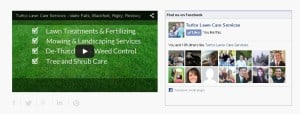 lawn care services video thumbnail for Turfco in Idaho